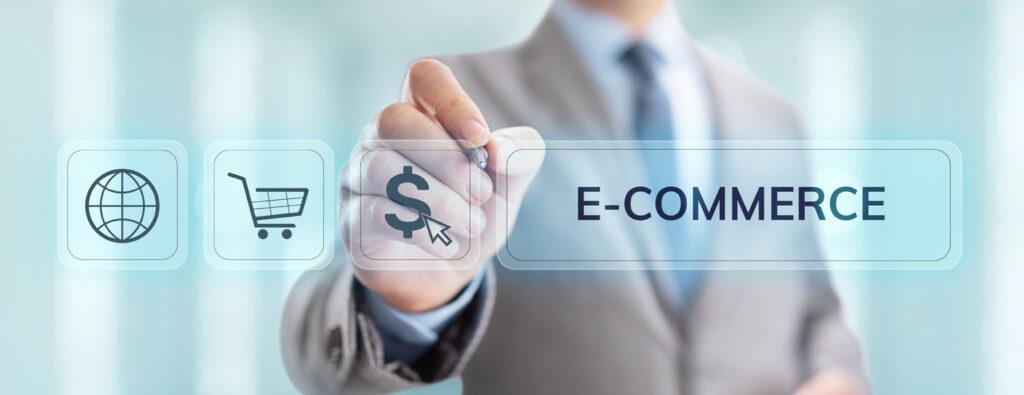 e-handelsbyrå